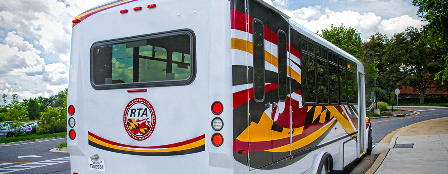 CMTMC Meeting date: Riders Advisory Council (RAC) First Meeting: Thursday, September 6, 2018 at 6:00 p.m. at 8510 Corridor Road, Suite 110, Savage (RTA Route 409).